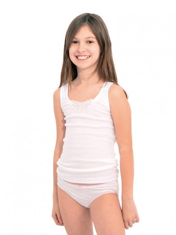 cc61cef776b9 Dívčí košilka JULIE