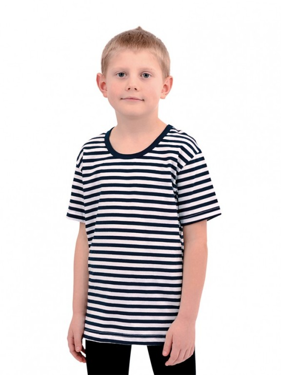 2f6c76b0ecfb Detské námornícke tričko TEO